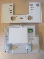 Tableau électrique GVAC ELM LEBLANC