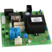 Circuit imprimé alimentation EA FFI ARISTON THERMO