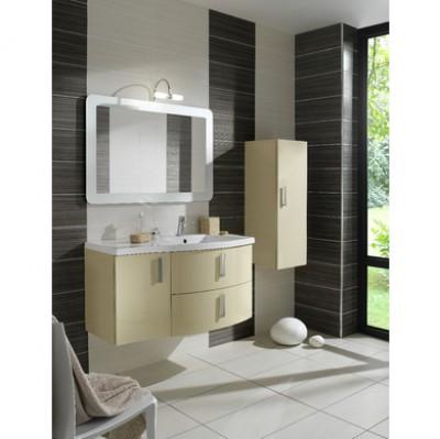 Miroir dune largeur 105cm merignac 33701 d stockage for Miroir largeur 50