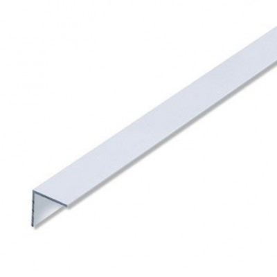 Cornière 24x24mm blanc ONTARIO longueur 240mm