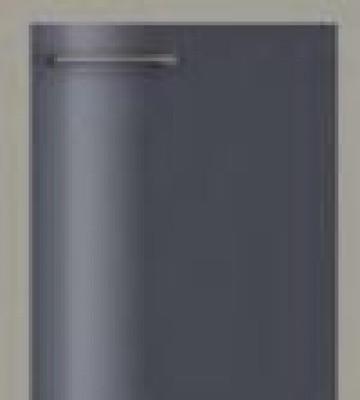 Côté décor (13) anthracite 35x33cm