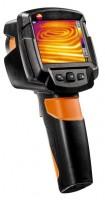 Caméra thermique 870-2 TESTO
