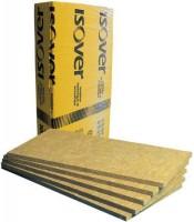 Panneau isolant en laine de roche non revêtu Domisol LR - ép. 30 mm - 1,20x0,6 m - R = 0,85 m².K/W