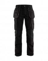 Pantalon artisan été taille 44/C50 BLAKLADER WORKWEAR