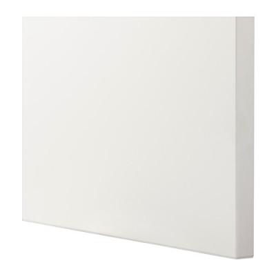 Face tiroir zen blanc 13.7x29.7cm
