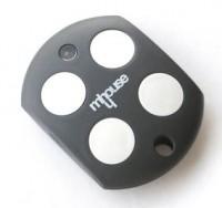 Télécommande 4 touches GTX4 MHOUSE