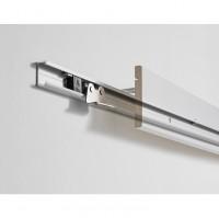 Habillage applique PRIMA en aluminium