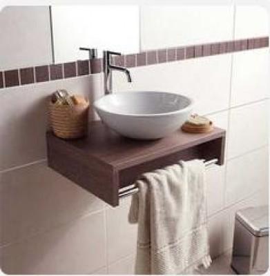 Plan lave-mains EVASION bois clair