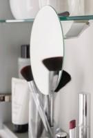 Miroir STUDIO gris largeur 90cm