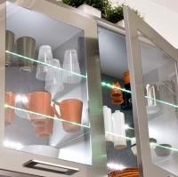 Colis 3 barrettes LED blanches