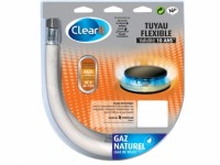 Flexible gaz naturel largeur 100cm CLEARIT