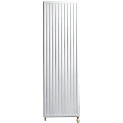 Radiateur eau chaude REGGANE 3000 type 22 vertical 2100x750mm 3135w FINIMETAL