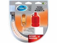 Flexible gaz propane largeur 200cm CLEARIT