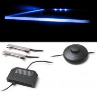 Lot 2 clips LED pour tablette 0,25W