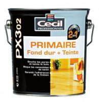 PRIMAIRE 2 EN 1 gris pour intérieur 1 litre CECIL