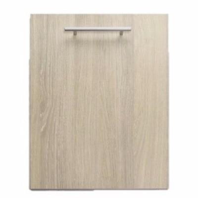 Façade tiroir ZEN blanc 13.7x59.7cm