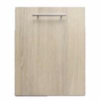 Façade tiroir ZEN blanc 13.7x79.7cm