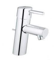 Mitigeur lavabo CONCETTO 2 chromé petit modèle GROHE