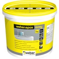 WEBER.EPOX EASY crème 5kg