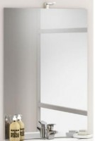 Miroir CHANGO 50x90cm avec LED IP44 1x10W