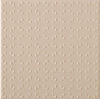 Grès cérame uni beige antidérapant 19,7x19,7cm PAVIGRES 21