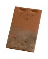 Tuile plate pressée 17x27cm chevreuse IMERYS TOITURE