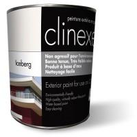Peinture CLINEXEL blanc cassé 1 litre PROTA