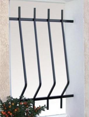 grille de d fense standing 95x60cm saint jean de moirans. Black Bedroom Furniture Sets. Home Design Ideas