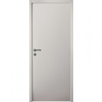 Bloc porte postform isolant f115 204x83cm droit poussant for Portes righini