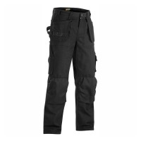 Pantalon artisan noir poche libre coté 225gr taille 46 BLAKLADER