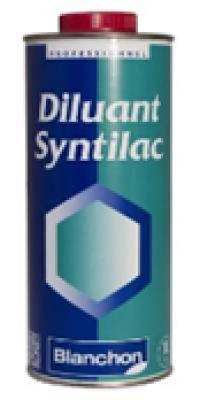 Diluant syntilac 1l BLANCHON