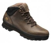 Chaussures TIMBERLAND split marron S3 pointure 46