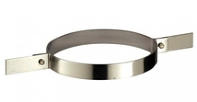 Collier de fixation haute diamètre 200mm  CTF200 POUJOULAT