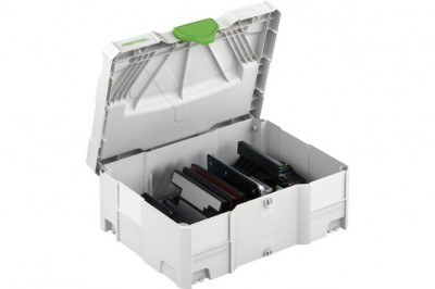 Accessoire SYSTAINER ZH-SYS-PS 400 FESTOOL GROUP GMBH & CO