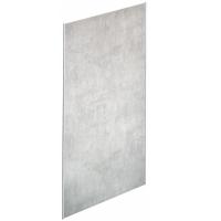 Panneau mural PANOLUX mate gris blanc