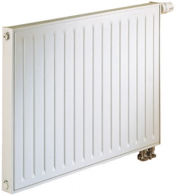 Radiateur eau chaude REGGANE 3000 21C horizontal 500x450mm 503W