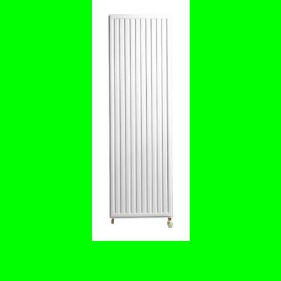Radiateur eau chaude REGGANE 3000 22 vertical 2100x600mm 2508watts