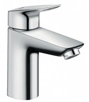 Mitigeur de lavabo HG LOGIS 100 CoolStart