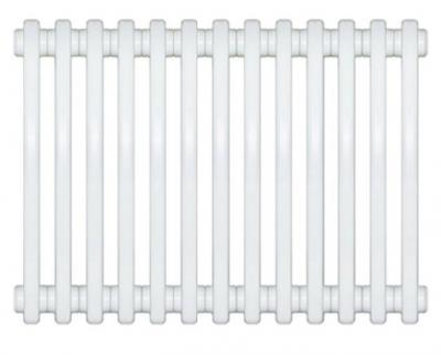 Radiateur TEOLYS horizontal 3 colonnes 750x1000mm 20 éléments 1588watts FINIMETAL