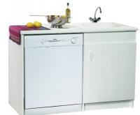 Kit de façade pour attente lave-vaisselle NEOVA