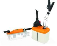 Pompe bi-blocs SI-30 avec détecteur SI30-DETECT+ SAUERMANN