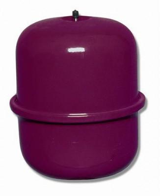 Vase d'expansion à membrane diamètre M 3/4