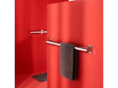 Barre droite arsis 400mm aluminium anodis pellet for Accessoire piscine thionville