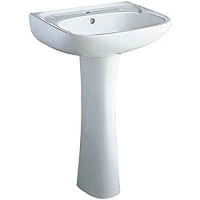 lavabo primeo 2 hauteur 60cm vitra bad gmbh mondeville. Black Bedroom Furniture Sets. Home Design Ideas