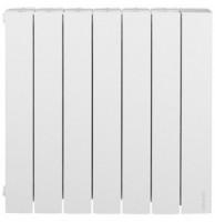 Radiateur ACCESSIO horizontal 1500W blanc NF