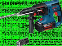 Marteau perforateur SDS+ GBH 36 VF-LI avec coffret BOSCH