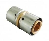 Raccord à sertir 32x32mm OVENTROP