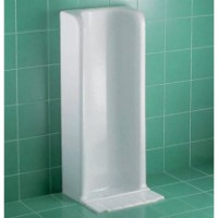 Couvre-joint Vertical Stalle - IDEAL STANDARD