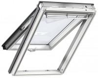 Fenêtre à projection confort, finition bois 78x98cm VELUX