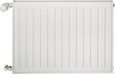 Radiateur eau chaude REG3000 11S horizantal 500x600mm 503W